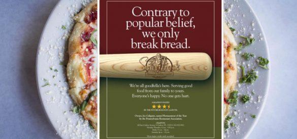 Sarafino's Homestyle Italian Cuisine